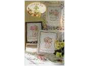 Crabapple Hill Studio Breath of Spring handembroidery patterns