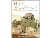 Home Sweet Sewn - 20 sewing projects - Alice Butcher