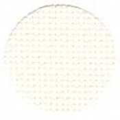 Wichelt Imports Permin Aida premium Fabric - 16 count Ivory, counted cross stitch, needlework