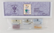 Mirabilia Designs Florentina MD138E embellishment pack, Mill Hill Beads, Treasure