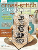 Cross-stitch Needlework Spring 2016 magazine