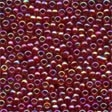 Mill Hill Antique Glass Seed Beads 03048 Cinnamon Red