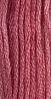 The Gentle Art Sampler threads Pink Azalea 0710 5 yard skein embroidery floss