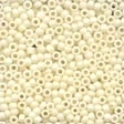 Mill Hill Antique Glass Seed Beads 03016 Vanilla