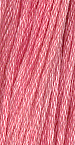 The Gentle Art Sampler Threads Victorian Pink 0720 5 yard skein embroidery floss