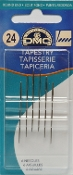 DMC Size 24 Tapestry Needles, Counted Cross Stitch, embroidery
