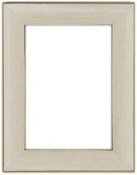 "Mill Hill Frame GBFRM18 - 5"" x 7"" Taupe"