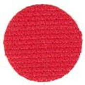Wichelt-Permin premium counted cross stitch aida fabric - 14 count Christmas Red