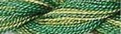 Caron Collection Waterlilies Jade 12 ply silk embroidery, needlepoint thread