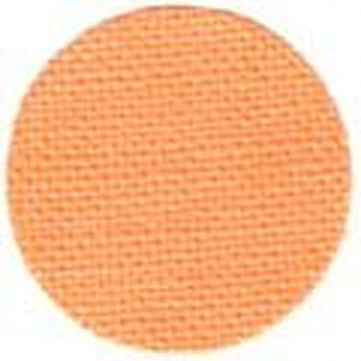 Wichelt Permin Linen - 28 count Tropical Orange needlework, counted cross stitch fabric