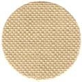 Wichelt Permin Linen - 28 count Amber Toasted Almond needlework, counted cross stitch fabric