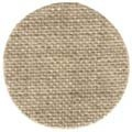 Wichelt Imports 32 Count Natural Brown Linen 18 inches by 27 inches