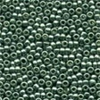 Mill Hill Antique Glass Seed Beads 03007 Silver Moon, needlework