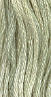 The Gentle Art Sampler Threads - Celery 0170 5 yard skein embroidery needlework thread